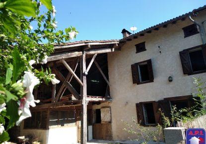 A vendre Saint Girons 090048531 Agence api