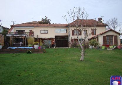 A vendre Saint Girons 090048599 Agence api