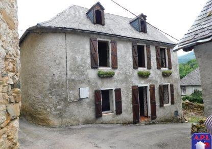 A vendre Castillon En Couserans 090048631 Agence api