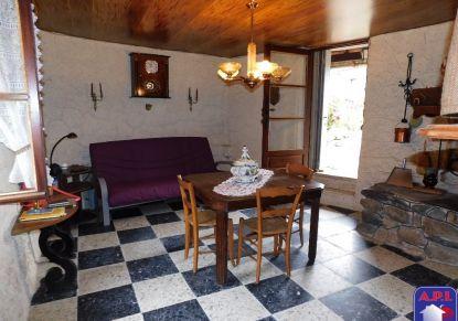 A vendre Castillon En Couserans 090048636 Agence api