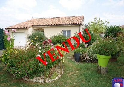 A vendre Varilhes 090048647 Agence api