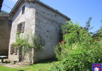 A vendre Saint Girons 090048653 Agence api