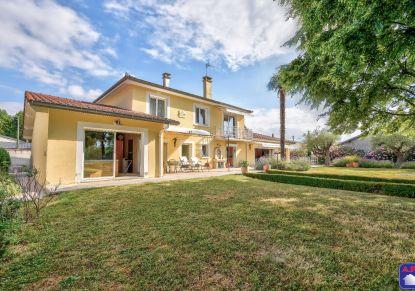 A vendre Villa Saverdun | Réf 090048691 - Agence api