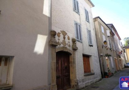 A vendre La Bastide De Serou 09004874 Agence api