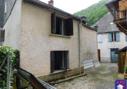 A vendre Saint Lary 090048763 Agence api