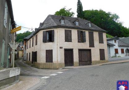 A vendre Saint Lary 090048764 Agence api