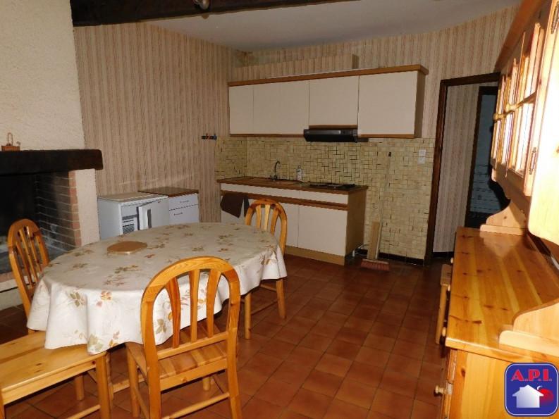 A vendre Castillon En Couserans 090048766 Agence api