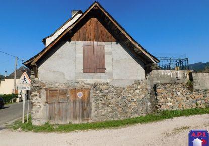 A vendre Castillon En Couserans 090048769 Agence api