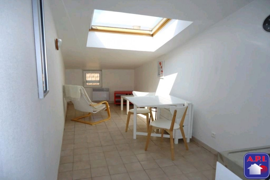 A vendre Foix 090048770 Agence api