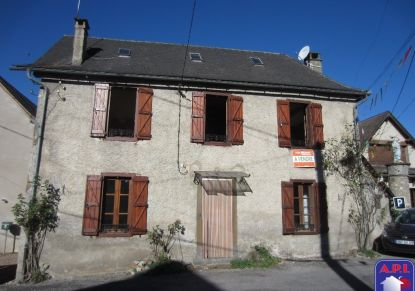 A vendre Castillon En Couserans 090048773 Agence api