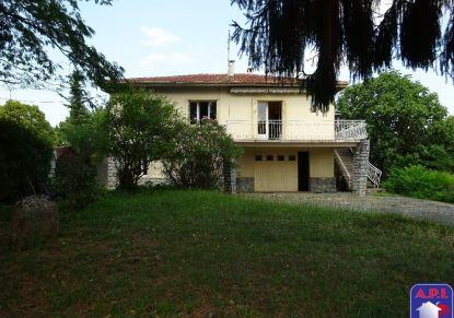 A vendre Foix 090048790 Agence api