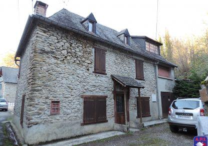 A vendre Castillon En Couserans 090048796 Agence api