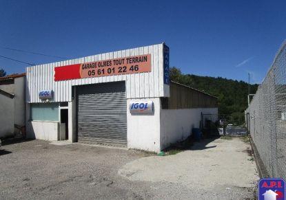 A vendre Lavelanet 090048817 Agence api
