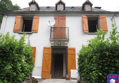 A vendre Castillon En Couserans 090048842 Agence api