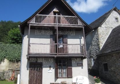 A vendre Castillon En Couserans 090048952 Agence api