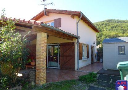 A vendre Foix 090048957 Agence api