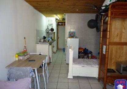 A vendre Appartement Pamiers | Réf 090048978 - Agence api