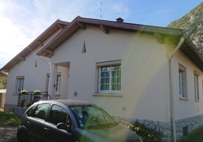 A vendre Tarascon Sur Ariege 090049053 Agence api