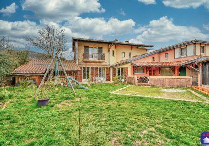 A vendre Maison Foix   Réf 090049059 - Agence api
