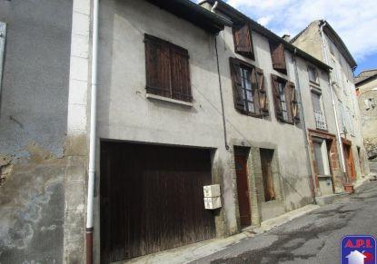 A vendre Maison Lavelanet | Réf 090049076 - Agence api