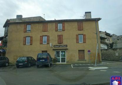 A vendre La Bastide De Serou 090049091 Agence api