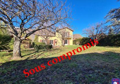 A vendre Maison Tarascon Sur Ariege | Réf 090049150 - Agence api