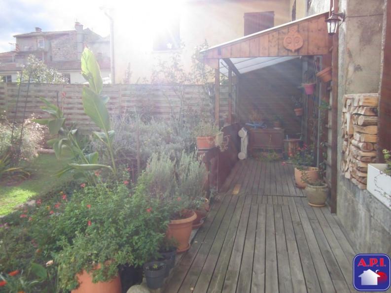 A vendre Saint Girons 090049163 Agence api