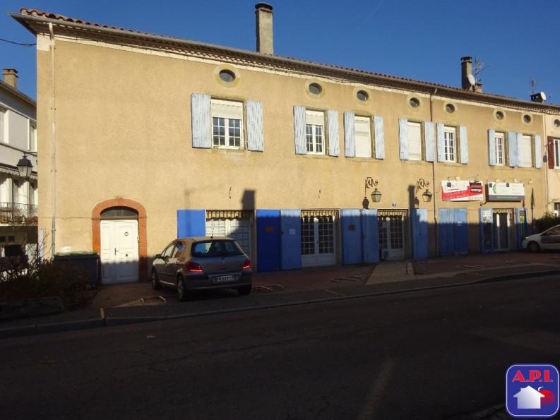 A vendre Varilhes 090049193 Agence api