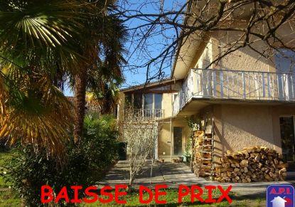 A vendre Foix 090049194 Agence api
