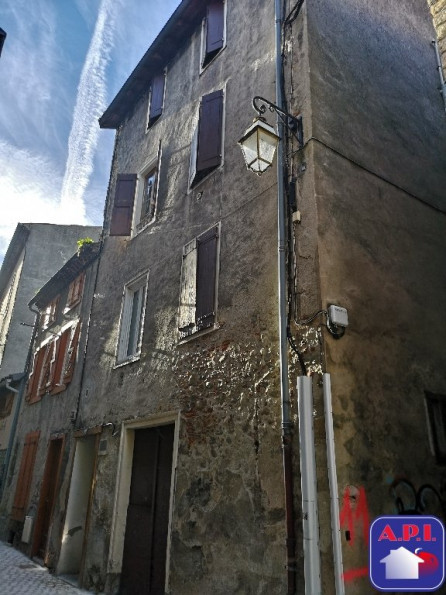 A vendre Foix 090049210 Agence api