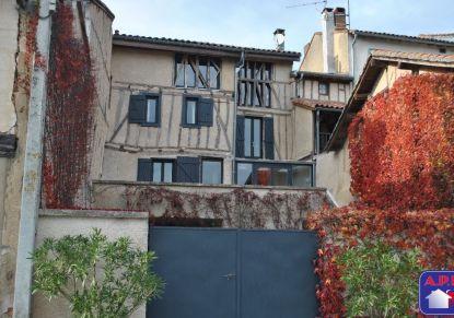 A vendre Saint Ybars 090049221 Agence api