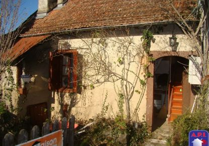 A vendre Castillon En Couserans 090049236 Agence api