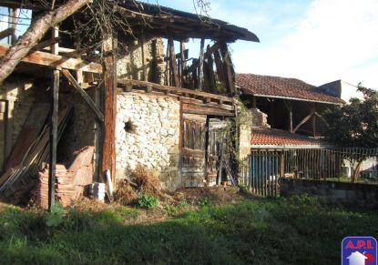 A vendre Grange Saint Girons | Réf 090049317 - Agence api