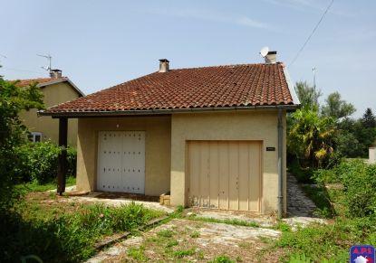 A vendre Foix 090049327 Agence api