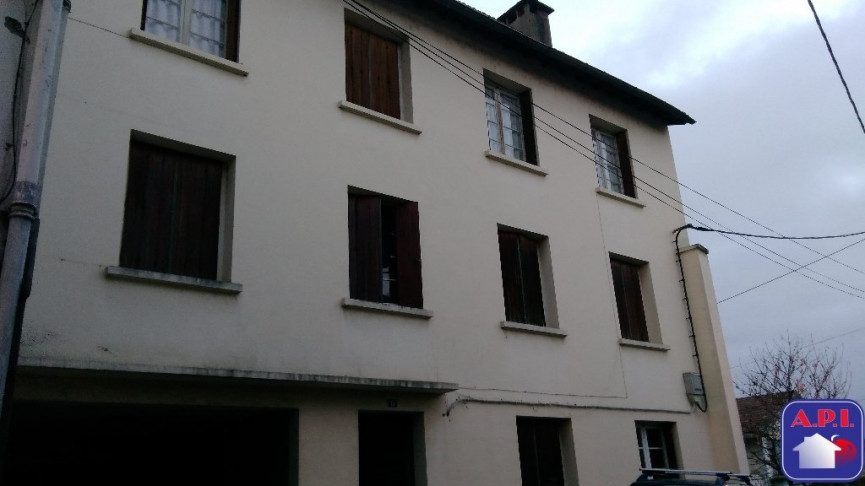 A vendre Saint Girons 090049336 Agence api