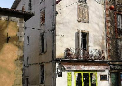 A vendre Foix 090049411 Agence api