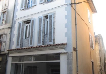 A vendre Saint Girons 090049434 Agence api
