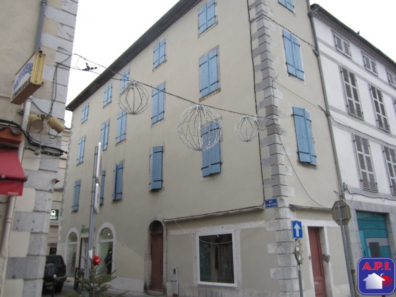 A vendre Saint Girons 090049437 Agence api