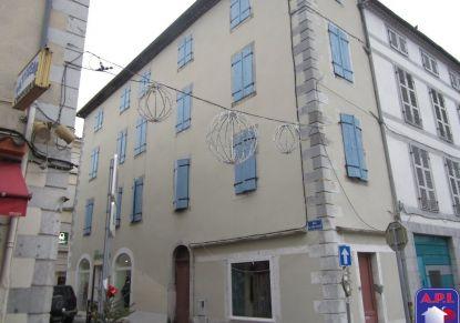 A vendre Immeuble Saint Girons | Réf 090049437 - Agence api