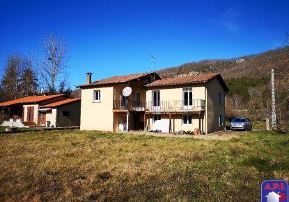 A vendre Foix 090049446 Agence api