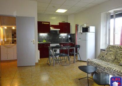 A vendre Foix 090049450 Agence api