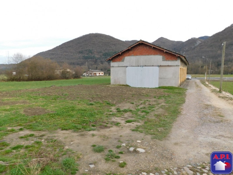 A vendre Saint Girons 090049455 Agence api