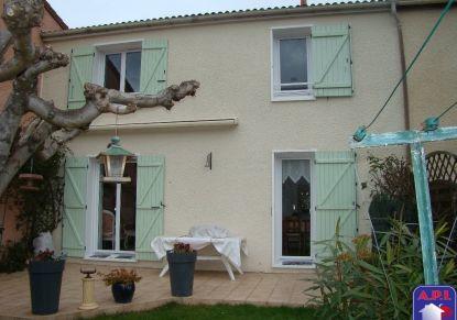 A vendre Saint Girons 090049473 Agence api