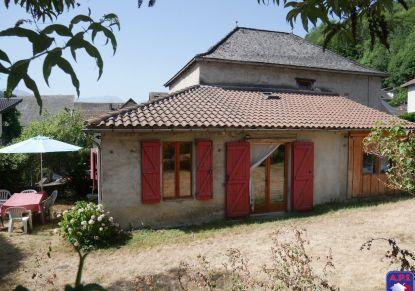 A vendre Castillon En Couserans 090049574 Agence api
