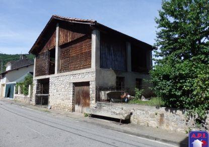 A vendre Foix 090049599 Agence api