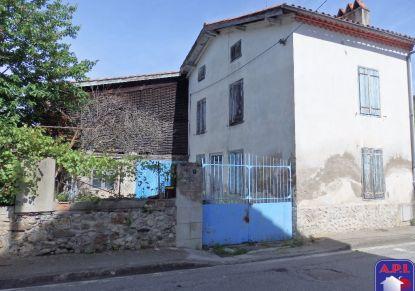 A vendre Foix 090049602 Agence api