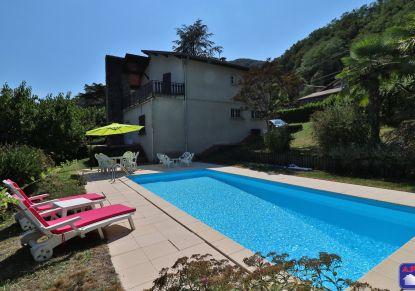 A vendre Maison Foix | Réf 090049618 - Agence api