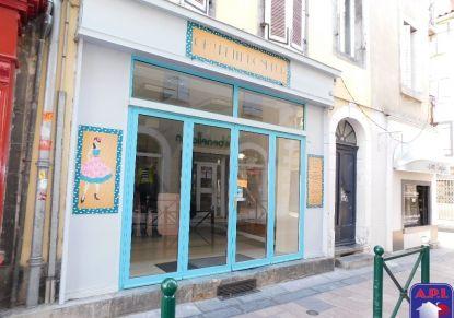 A vendre Saint Girons 090049682 Agence api