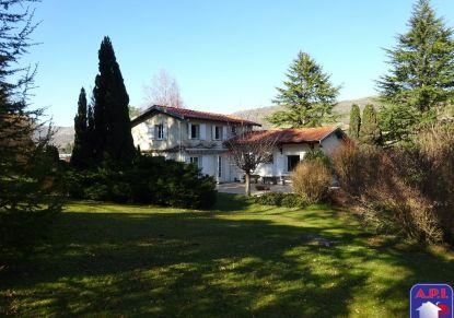 A vendre Foix 090049733 Agence api