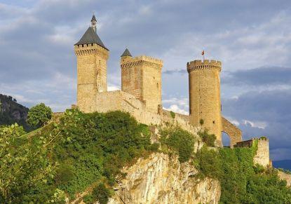 A vendre Foix 090049793 Agence api